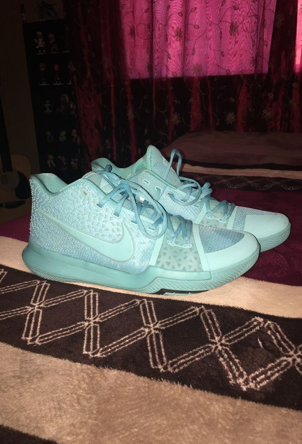 bbea8c4adc9c Kyrie 3 Light Blue for Sale in Modesto
