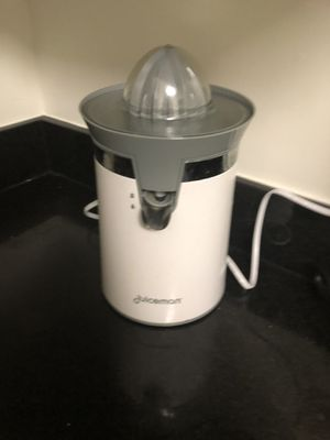 Juiceman Stainless Steel Citrus juicer for Sale in Arlington, VA