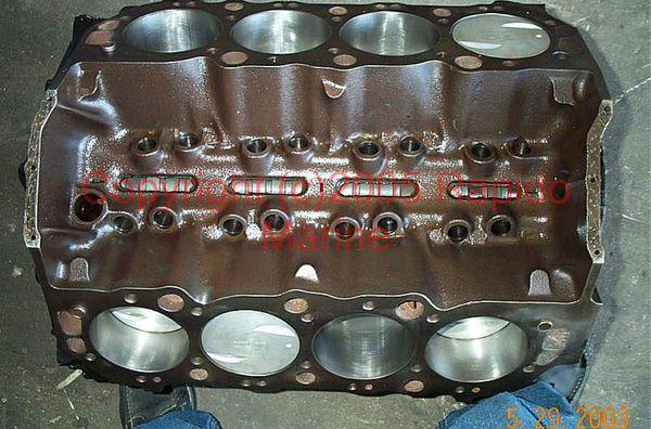 7 4 454 Gen  V Engine Generation 5 (1 piece rear main seal) for Sale in  West Park, FL - OfferUp