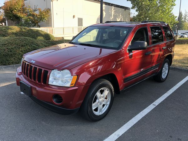 2005 jeep grand cherokee for sale in tacoma wa offerup. Black Bedroom Furniture Sets. Home Design Ideas