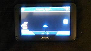 """MAGELLAN GPS WITH 5"""" INCH TOUCH SCREEN for Sale in Columbus, OH"""