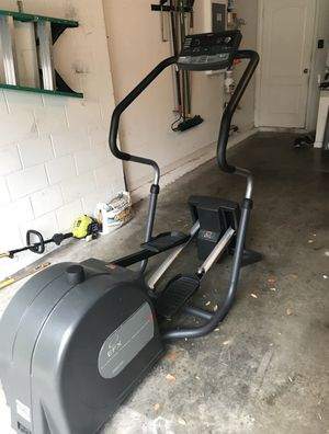 Used Elliptical For Sale >> New And Used Elliptical For Sale In Melbourne Fl Offerup