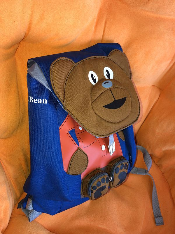 L L Bean Kids Backpack For Sale In Raccoon Ford Va Offerup