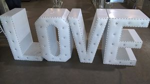 Love letters $600 sale item today only for Sale in Dallas, TX