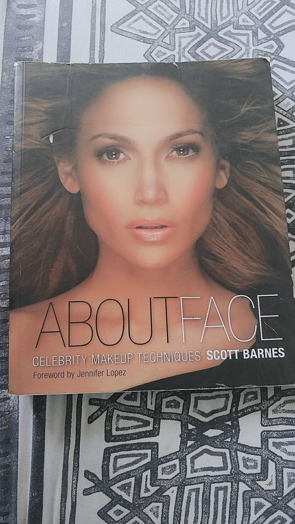 Scott Barnes : About Face    book for Sale in Tampa, FL - OfferUp