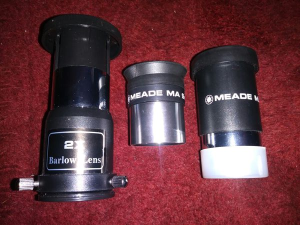 Telescope mirror blanks for the astronomical industry united lens