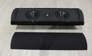 Photo Paradigm Cinema 200 LCR Speakers (wall mounted)