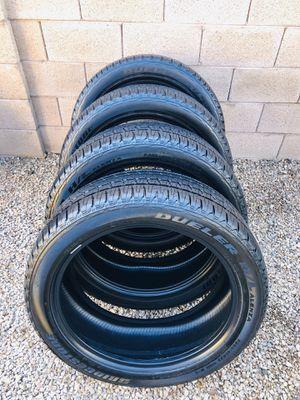 Photo 285 45 22 Tires 285/45/22