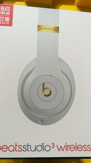 Beats Studio wireless headphones Bluetooth for Sale in Hyattsville, MD