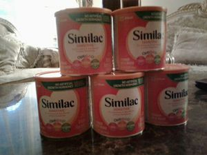 Similac Sensitive Infant Formulapowder with iron. for Sale in Hyattsville, MD