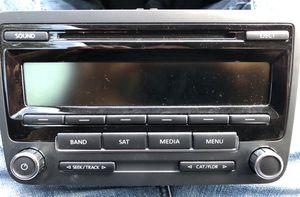VW Jetta Radio for Sale in Miami, FL