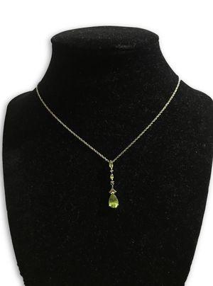 925 necklace for Sale in Alexandria, VA