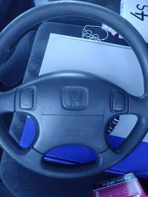 Honda steering wheel for Sale in Las Vegas, NV