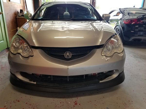 Acura Rsx Type S Turbo For Sale In San Antonio TX OfferUp - Acura rsx type s turbo for sale