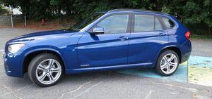 2013 BMW X1 s28i M Sport for Sale in Arlington, VA