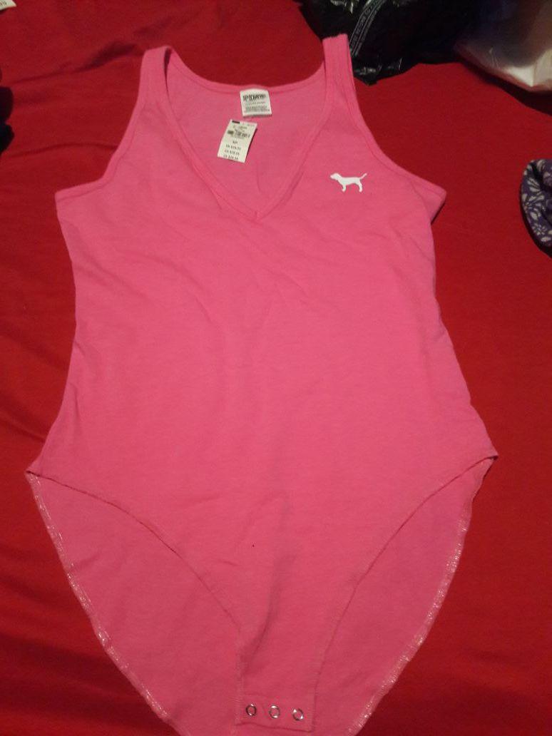 Pink last 1 sz S $15