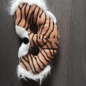 Kids/Toddler Halloween Dress Up Tiger Mask for Sale in Austin, TX