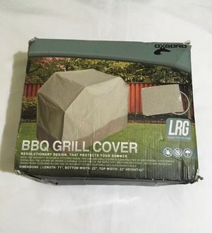 BBQ Grill Cover Gas Heavy Duty for Home Patio Garden Storage Waterproof Outdoor for Sale in Boynton Beach, FL