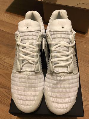 Size 11.5 Adidas climacool sneaker boy x wish glow in dark for Sale in Orlando, FL