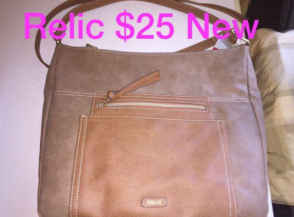Sale Offerup Bolsa In Relic For Grande Tamaño PharrTx FKJ3Tl1c