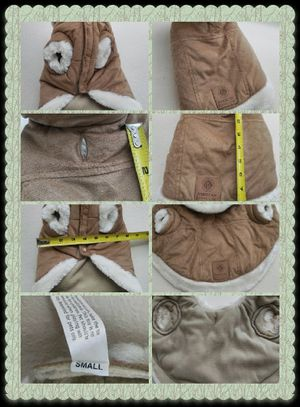 Small dog/ puppy Vest / Jacket American Kennel Club for Sale in Humble, TX