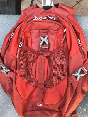 Outdoor Products Backpack For In Corona Ca