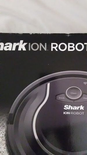 Shark•ION ROBOT for Sale in Concord, CA