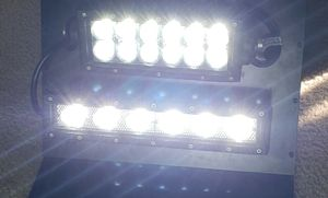 Small light bars for Sale in Austin, TX
