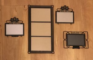 Large 11x14 Goldtone Picture Frame For Sale In Phoenix Az Offerup