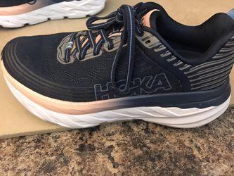 Hoka sneakers Thumbnail