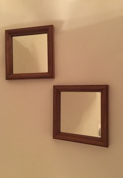 HOMCO Home interiors wall mirror frames Pick Up Only Thumbnail