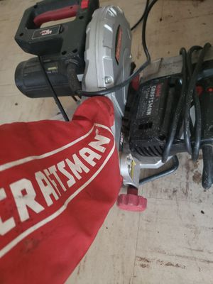 New and Used Saw for Sale in Jacksonville, FL - OfferUp