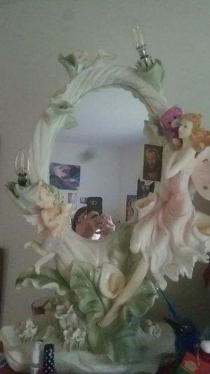 Fairy mirror for Sale in Frederick, MD