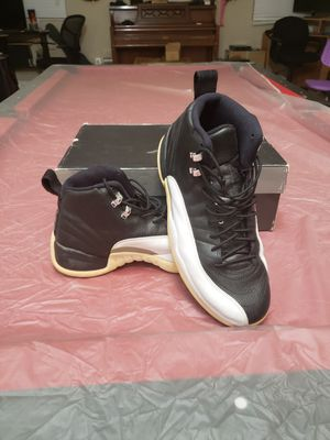9b3984a5230436 Jordan retro 12 playoff release size12 for Sale in Queen Creek