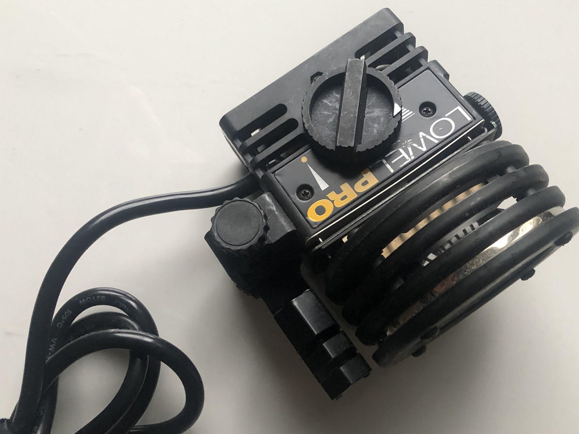 Lowel Pro P210 Light