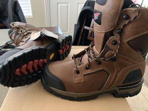 a0f6aae73cb New and Used Red wing boots for Sale in Odessa, TX - OfferUp