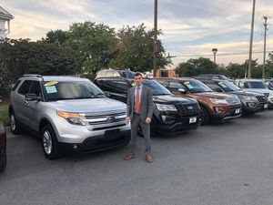 I WANT YOU TO HAVE A CAR for Sale in Fairfax, VA