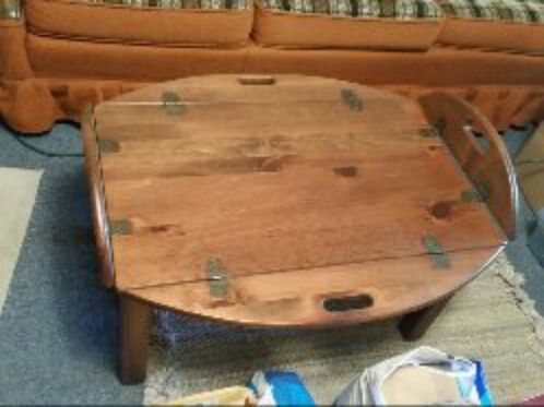 Butler Style Coffee Table Yield House For In Hampton Falls Nh Offerup