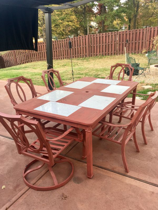 Prime Patio Furniture For Sale In St Louis Mo Offerup Beutiful Home Inspiration Ommitmahrainfo