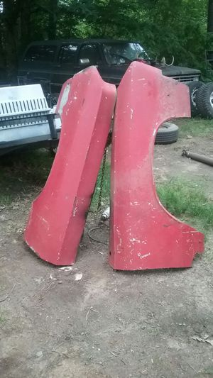 67 Chevy Chevelle fenders for Sale in Bullock, NC