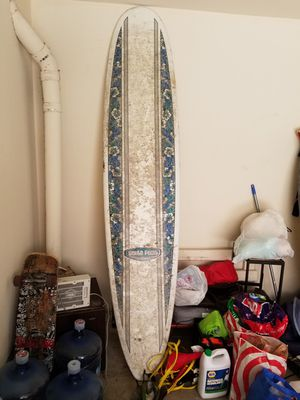 """8'6"""" south point epoxy long board for Sale in San Diego, CA"""