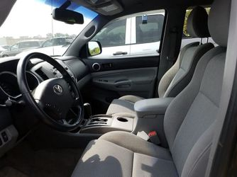 2009 Toyota Tacoma Thumbnail