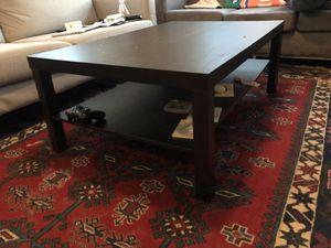 IKEA lack coffee table for Sale in North Garden, VA