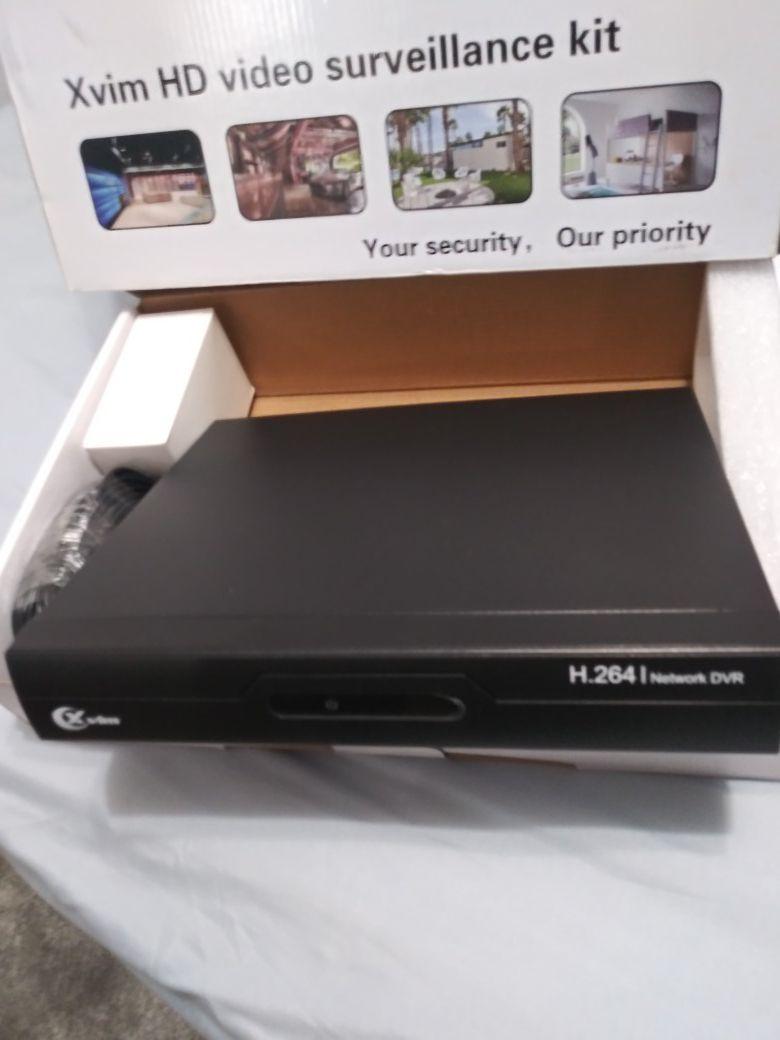 surveillance kit Self Install Easy...
