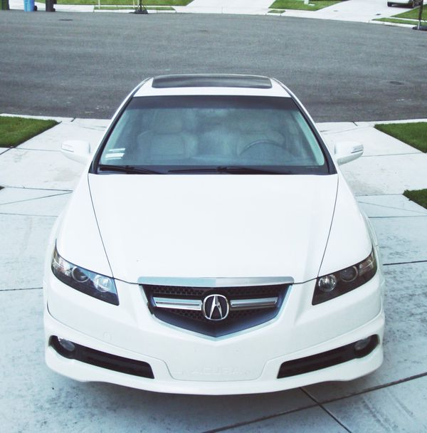 2007 ACURA TL 3.2L SWEET SEDAN For Sale In Baltimore, MD