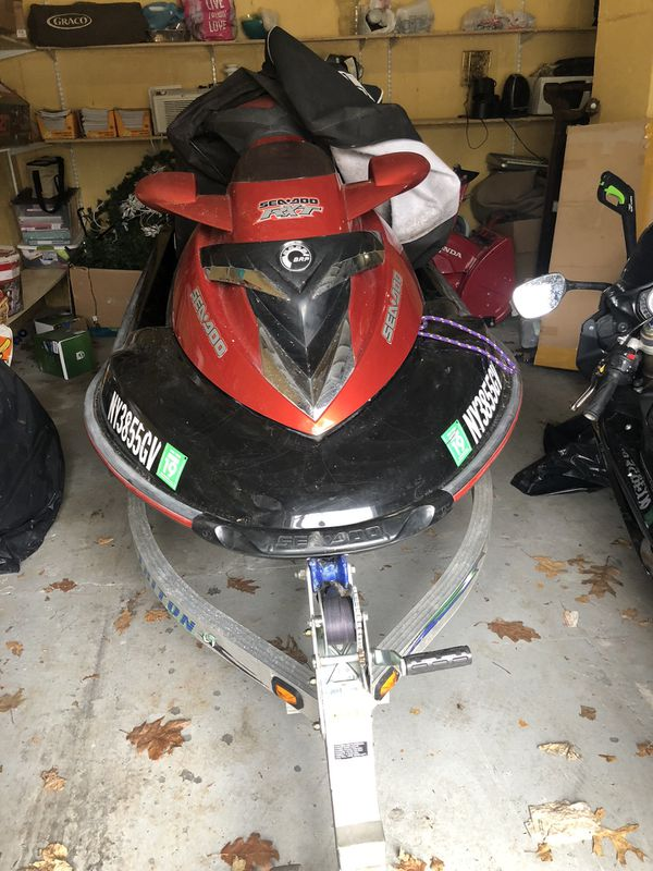 2006 rxt 215 for sale