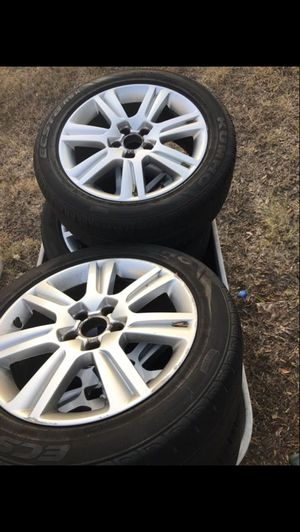 New And Used Rims For Sale In Austin TX OfferUp - Acura blades rims