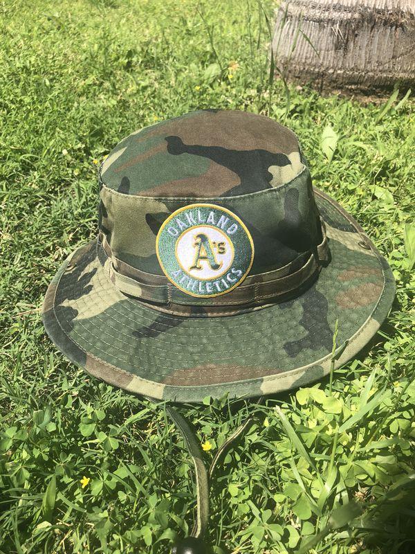 705e1ca45243e Oakland A s bucket hats for Sale in Ontario