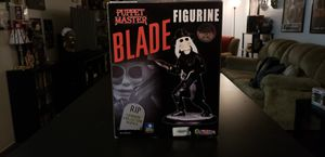 Rare Blade Figurine from Puppet Master Movie for Sale in Scottsdale, AZ
