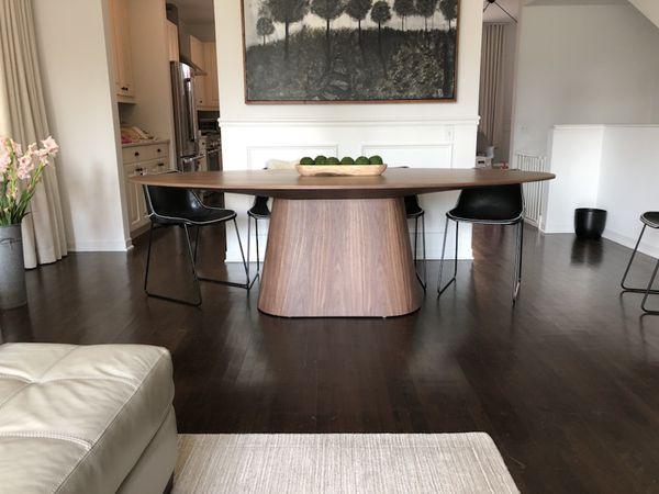 Modloft Sullivan Dining Table For Sale In Chicago IL OfferUp